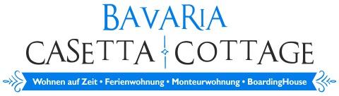 Bavaria Cottage & Casetta, Ferienwohnungen, Wohnen auf Zeit, Regensburg, Tegernheim